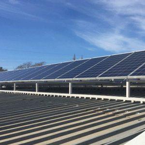 Instalación fotovoltaica Cerdanyola del Vallès