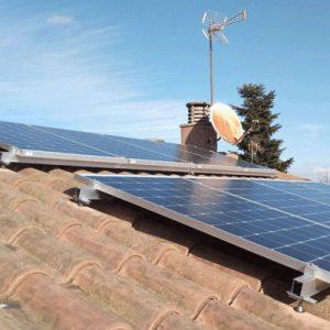 Instalación fotovoltaica Sant Quirze