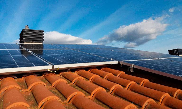 Instalar placas solares en Barcelona
